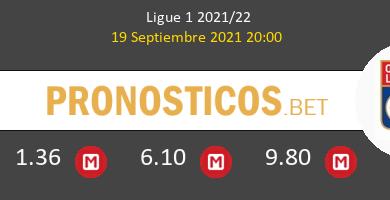 Paris Saint Germain vs Lyon Pronostico (19 Sep 2021) 4