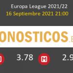 PSV vs Real Sociedad Pronostico (16 Sep 2021) 2