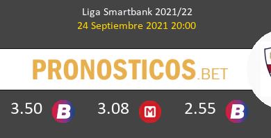 R. Sociedad B vs Huesca Pronostico (24 Sep 2021) 4