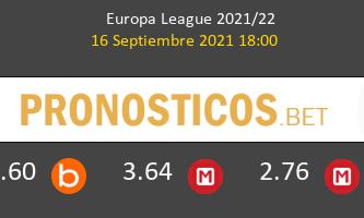 Rapid Wien vs Genk Pronostico (16 Sep 2021) 2