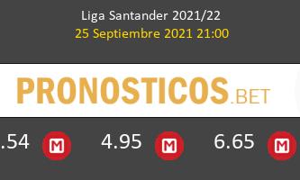 Real Madrid vs Villarreal Pronostico (25 Sep 2021) 1