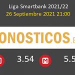 Real Valladolid vs Alcorcón Pronostico (26 Sep 2021) 4