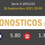 Salernitana vs Atalanta Pronostico (18 Sep 2021) 4