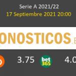 Sassuolo vs Torino Pronostico (17 Sep 2021) 7