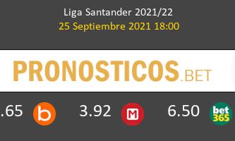 Sevilla vs Espanyol Pronostico (25 Sep 2021) 2