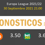 Sporting Braga vs Midtjylland Pronostico (30 Sep 2021) 6