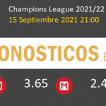 Sporting CP vs Ajax Pronostico (15 Sep 2021) 4