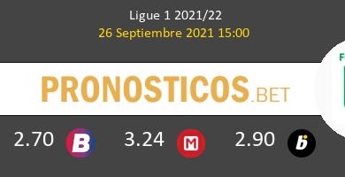 Stade de Reims vs Nantes Pronostico (26 Sep 2021) 5