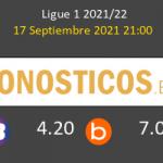 Estrasburgo vs Metz Pronostico (17 Sep 2021) 7