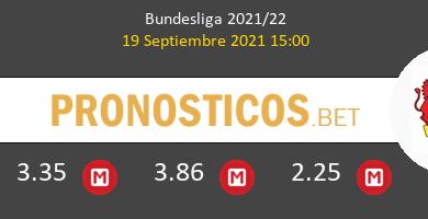Stuttgart vs Bayer Leverkusen Pronostico (19 Sep 2021) 6