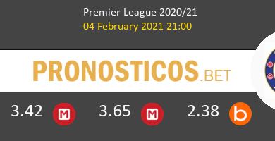 Tottenham Hotspur vs Chelsea Pronostico (19 Sep 2021) 5