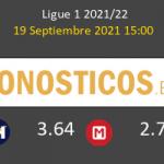 Troyes vs Montpellier Pronostico (19 Sep 2021) 2
