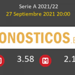 Venezia vs Torino Pronostico (27 Sep 2021) 2