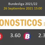 VfL Bochum vs Stuttgart Pronostico (26 Sep 2021) 3