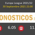 West Ham vs Rapid Wien Pronostico (30 Sep 2021) 5