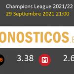 Wolfsburg vs Sevilla Pronostico (29 Sep 2021) 4