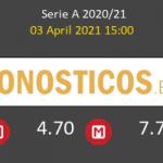 Atalanta vs Udinese Pronostico (24 Oct 2021) 6