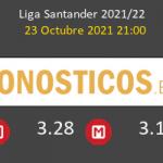 Athletic de Bilbao vs Villarreal Pronostico (23 Oct 2021) 6