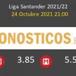 Atlético vs Real Sociedad Pronostico (24 Oct 2021) 2