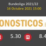 Borussia vs Mainz 05 Pronostico (16 Oct 2021) 5