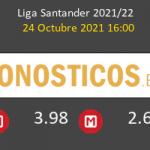 Barcelona vs Real Madrid Pronostico (24 Oct 2021) 4