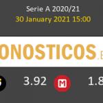 Bologna vs Milan Pronostico (23 Oct 2021) 7
