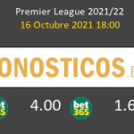 Brentford vs Chelsea Pronostico (16 Oct 2021) 5