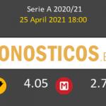 Cagliari vs Roma Pronostico (27 Oct 2021) 4