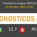 Chelsea vs Malmö Pronostico (20 Oct 2021) 4