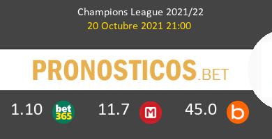Chelsea vs Malmö Pronostico (20 Oct 2021) 3