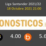 Espanyol vs Cádiz Pronostico (18 Oct 2021) 2