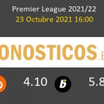 Everton vs Watford Pronostico (23 Oct 2021) 7