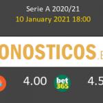 Fiorentina vs Cagliari Pronostico (24 Oct 2021) 5