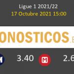 Girondins Bordeaux vs Nantes Pronostico (17 Oct 2021) 4