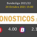 Koln vs Leverkusen Pronostico (24 Oct 2021) 4