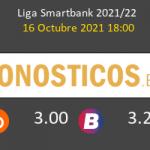 Las Palmas vs Tenerife Pronostico (16 Oct 2021) 7