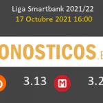 Leganés vs Real Valladolid Pronostico (17 Oct 2021) 4
