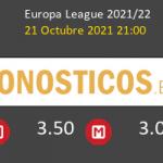 Lokomotiv Moskva vs Galatasaray SK Pronostico (21 Oct 2021) 4