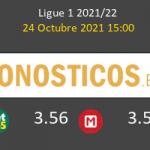 Lorient vs Girondins Bordeaux Pronostico (24 Oct 2021) 4