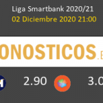 Lugo vs Las Palmas Pronostico (20 Oct 2021) 6