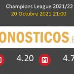 Manchester United vs Atalanta Pronostico (20 Oct 2021) 7