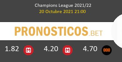 Manchester United vs Atalanta Pronostico (20 Oct 2021) 6