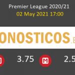 Manchester United vs Liverpool Pronostico (24 Oct 2021) 2