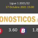 Metz vs Stade Rennais Pronostico (17 Oct 2021) 5