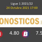 Monaco vs Montpellier Pronostico (24 Oct 2021) 3