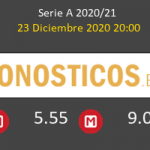 Napoles vs Torino Pronostico (17 Oct 2021) 4