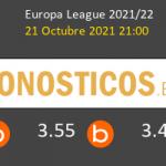 PSV vs Monaco Pronostico (21 Oct 2021) 7