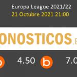 Rangers FC vs Brøndby IF Pronostico (21 Oct 2021) 6