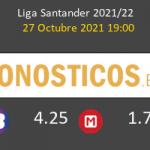 Rayo Vallecano vs Barcelona Pronostico (27 Oct 2021) 7