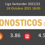Real Betis vs Rayo Vallecano Pronostico (24 Oct 2021) 3